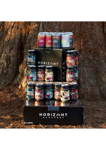 Best of Horizont  24  /  Exclusive box selection