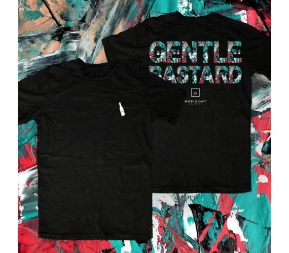 T-shirt  /  Gentle Bastard