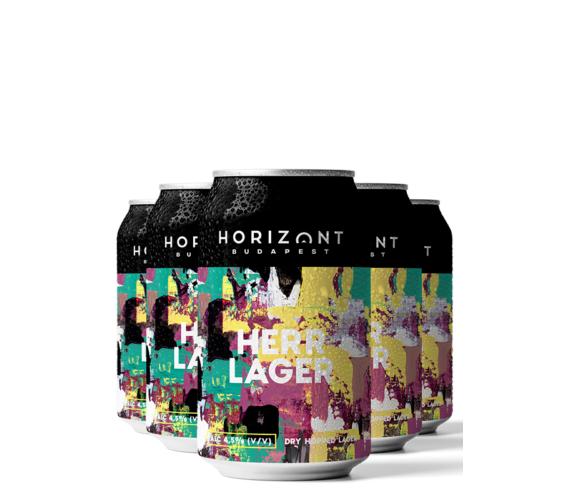 Herr Lager  /  DDH Lager  /  4.5%