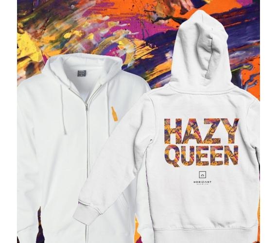 Hoodie  /  Hazy Queen