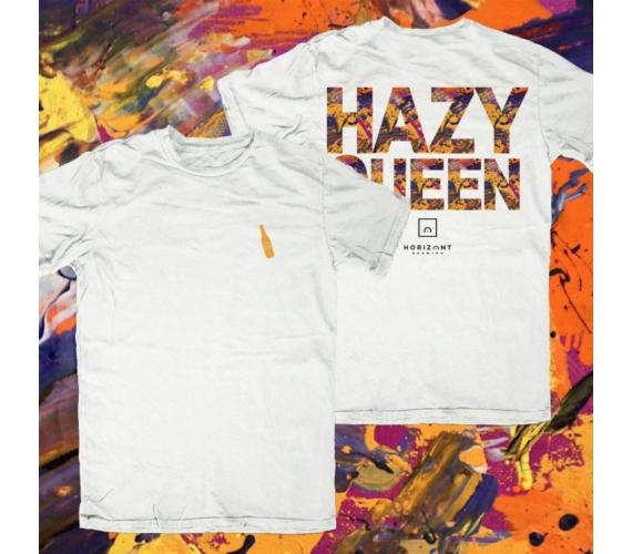 T-Shirt  /  Hazy Queen