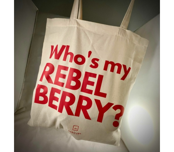 Who's my Hazy Queen tote bag