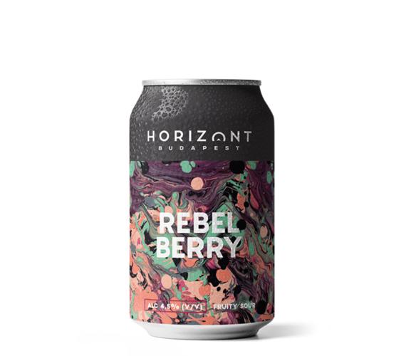 Rebel Berry